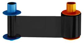 Monochrome ID Ribbons