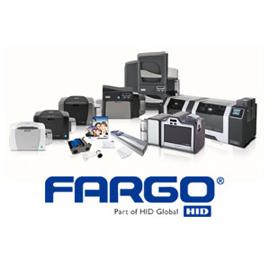 HID Fargo Card Printers