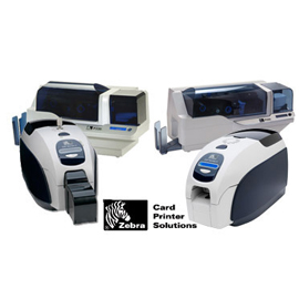 Zebra: ID Card Printers