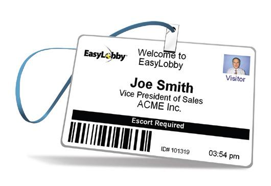 visitors badges template 16 id badge id card templates free